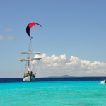 kitesurfing cruise indonesia